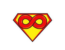 #53 para Infinity Sign T-Shirt Icon por DamBo1910