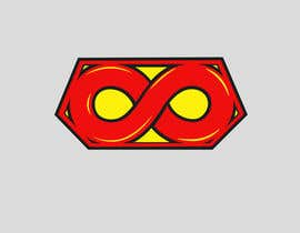 #61 for Infinity Sign T-Shirt Icon by DamBo1910