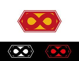 #29 for Infinity Sign T-Shirt Icon af HimawanMaxDesign