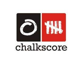 nº 85 pour Design a Logo for ChalkScores Sports Website par ramapea