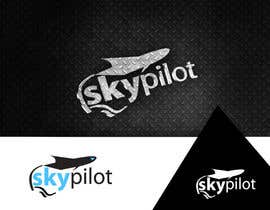 #29 for Design a brand name and logo for an autopilot af vigneshsmart