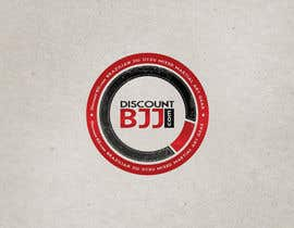 #22 for Design a Logo for Discount BJJ.com af GeorgeOrf