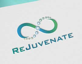 #49 cho Design a Logo for Rejuvenate bởi DmitriyYarovoy