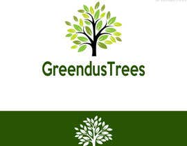 #25 cho Design a Logo for GreendusTrees bởi Rover05