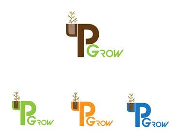 #4 cho design a logo for UPGrow bởi eagledesignss