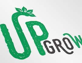 #14 cho design a logo for UPGrow bởi rishiupadhyay4u
