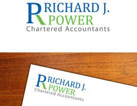 #21 for Design a Logo for an Accountant by scrapydot