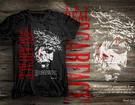 #10 for Design a Jesus/Religious T-shirt by dsgrapiko
