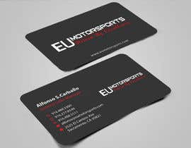 imtiazmahmud80 tarafından Design some Business Cards for Automotive Dealership için no 19