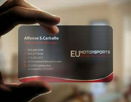 imtiazmahmud80 tarafından Design some Business Cards for Automotive Dealership için no 30