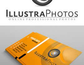 nº 170 pour IllustraPhotos Logo Creation par alinhd