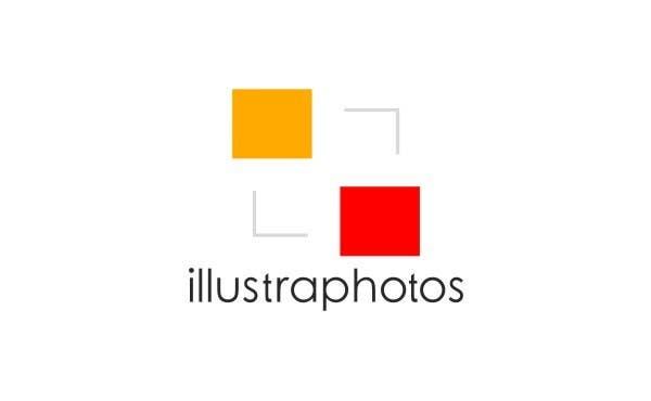 Bài tham dự cuộc thi #319 cho IllustraPhotos Logo Creation