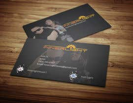 imohizul tarafından Design some Business Cards for a Music Group için no 15