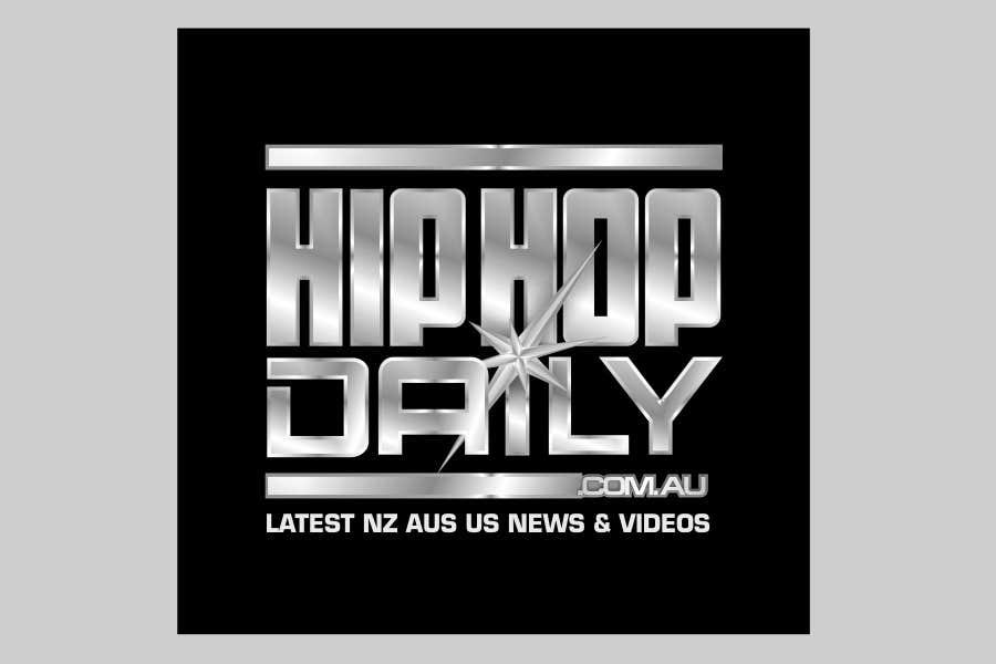 #100 for Design a Logo for Hip Hop Daily by dimitarstoykov
