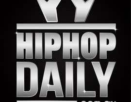 #42 para Design a Logo for Hip Hop Daily por Stevieyuki