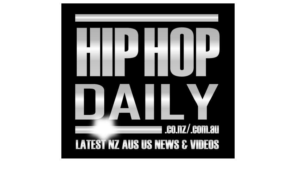 #54 for Design a Logo for Hip Hop Daily by LucianCreative