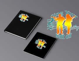 #11 for Design a Logo for singyourbuttoff af uyriy1x1