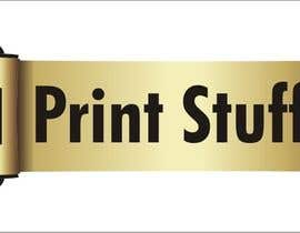 #28 cho Simple Logo for i Print Stuff bởi designerfiroz95