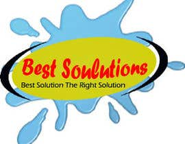 nº 224 pour Logo Design for www.BestSolution.no par muhammadjahan