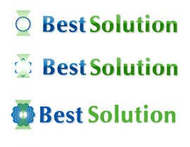 #235 para Logo Design for www.BestSolution.no por anper83