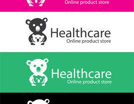 #28 cho Design a Logo for Online Heathcare Product Shop bởi orangethief