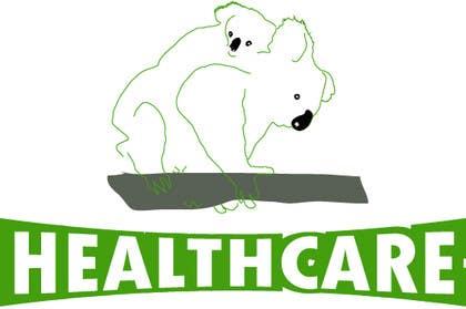 Nro 10 kilpailuun Design a Logo for Online Heathcare Product Shop käyttäjältä crazenators