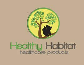 #23 cho Design a Logo for Online Heathcare Product Shop bởi shantallrueda
