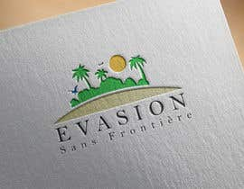 #158 para Design a Logo for a Travel Agency & Tour Operator por Alluvion