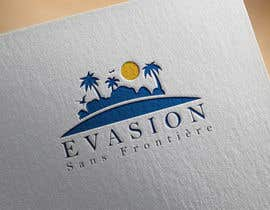 #159 para Design a Logo for a Travel Agency & Tour Operator por Alluvion