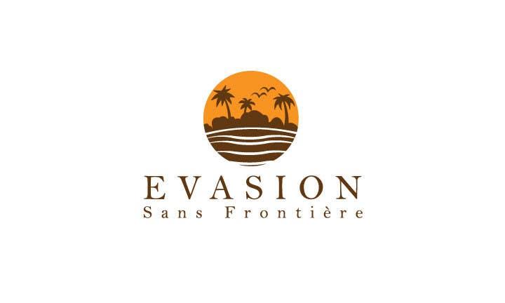 Penyertaan Peraduan #203 untuk Design a Logo for a Travel Agency & Tour Operator