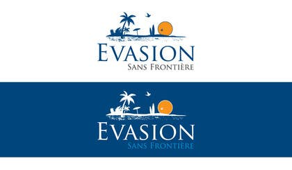 #111 untuk Design a Logo for a Travel Agency & Tour Operator oleh TangaFx
