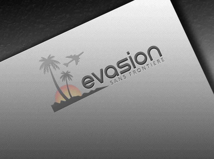 Penyertaan Peraduan #176 untuk Design a Logo for a Travel Agency & Tour Operator