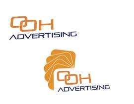 Nro 19 kilpailuun Design a Logo for Outdoor Advertising Portal käyttäjältä hiteshtalpada255