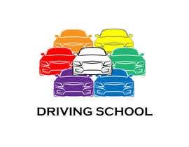 Nro 15 kilpailuun Design a Logo for Driving School Business käyttäjältä topprofessional
