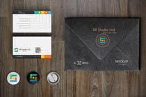 Logo Design Entri Peraduan #16 for Develop a Corporate Identity for DR Studio Ltd. --