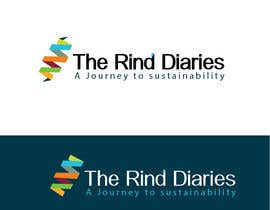 #20 for Design a Logo for The Rind Diaries by debbi789