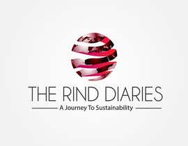 #40 for Design a Logo for The Rind Diaries by jessebauman
