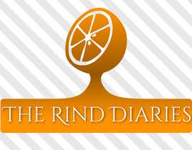 #6 cho Design a Logo for The Rind Diaries bởi flywithoutacape