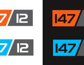 #14 for DESIGN LOGO FOR 147/12 by fjohora