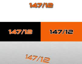 #8 for DESIGN LOGO FOR 147/12 by hendrikwiese