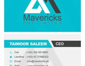 #32 para Design a Logo, Business Card and Letterhead por pradeep9266