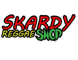 nº 30 pour Disegnare un Logo for Internet Reggae Shop par LucianCreative