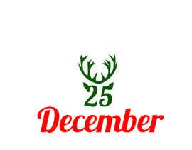 #17 cho Design a Logo for December 25 bởi Mirelajoja