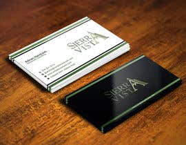 #86 for Design Business Card + Stationary  for Residential Project by gohardecent