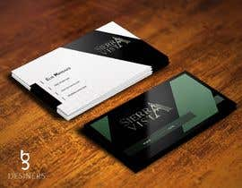 #35 for Design Business Card + Stationary  for Residential Project by ghani1