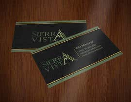 #99 for Design Business Card + Stationary  for Residential Project by nuhanenterprisei