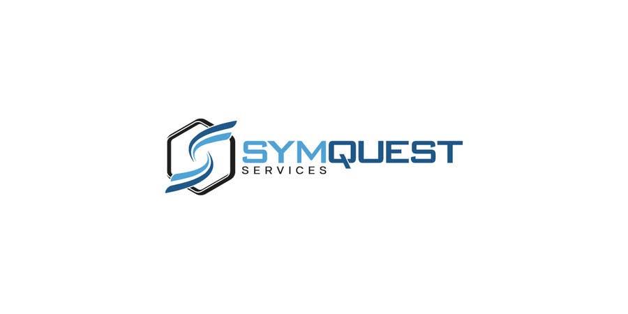 Inscrição nº 4 do Concurso para Design a Logo for Symquest Services