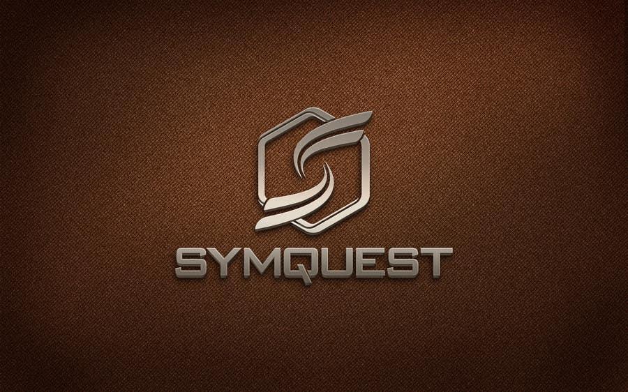 Inscrição nº 6 do Concurso para Design a Logo for Symquest Services