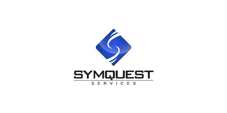 Inscrição nº 8 do Concurso para Design a Logo for Symquest Services
