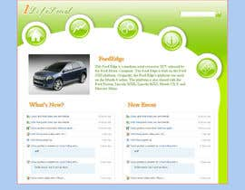 #8 cho Transportation Website Design bởi zhonggehan